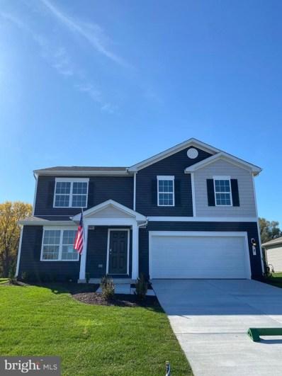 11165 Cross Fields Drive, Waynesboro, PA 17268 - #: PAFL2001636