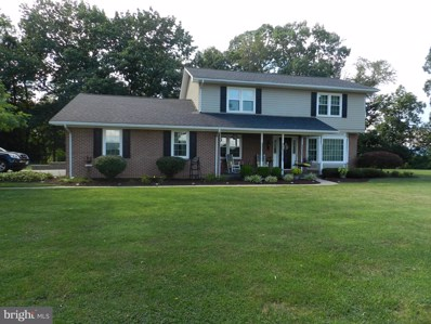 11365 Old Mill Road, Shippensburg, PA 17257 - #: PAFL2001696