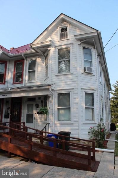 23 Montgomery Avenue, Shippensburg, PA 17257 - #: PAFL2002092