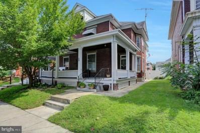 56 Glen Street, Chambersburg, PA 17201 - #: PAFL2002114