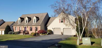 11248 Weatherstone Drive, Waynesboro, PA 17268 - #: PAFL2002214