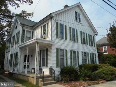 143 South Sixth, Chambersburg, PA 17201 - #: PAFL2002256