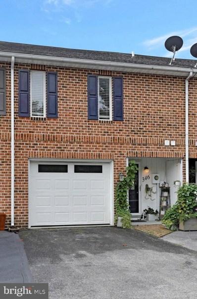 346 Stonegate Court, Chambersburg, PA 17201 - #: PAFL2002274