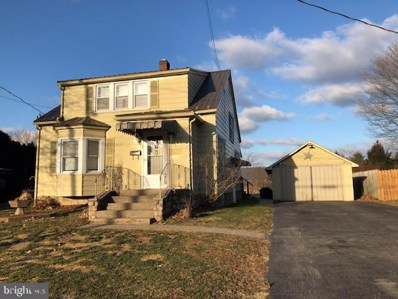 215 South 7TH Street, Mc Connellsburg, PA 17233 - MLS#: PAFU103502