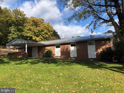 954 Lincoln Way West, Mc Connellsburg, PA 17233 - MLS#: PAFU103794