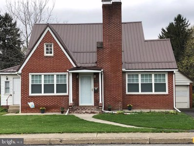 331 South Second St, Mc Connellsburg, PA 17233 - MLS#: PAFU104044