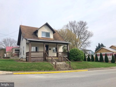 330 Third Street N, Mcconnellsburg, PA 17233 - #: PAFU104046