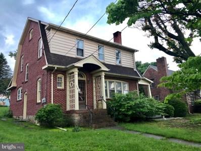 314 S 2ND Street, Mc Connellsburg, PA 17233 - #: PAFU104106