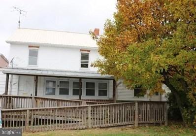 205 South Seventh, Mc Connellsburg, PA 17233 - #: PAFU104216
