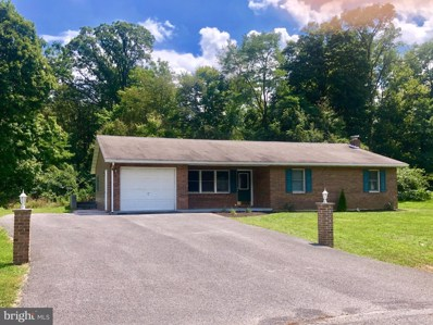 308 Cooper Lane, Mc Connellsburg, PA 17233 - #: PAFU104344