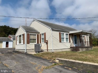 25587 Great Cove Road, Mc Connellsburg, PA 17233 - #: PAFU104414