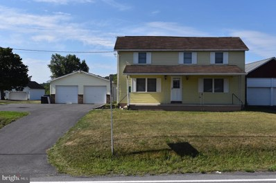 9041 Thompson Road, Warfordsburg, PA 17267 - #: PAFU104620