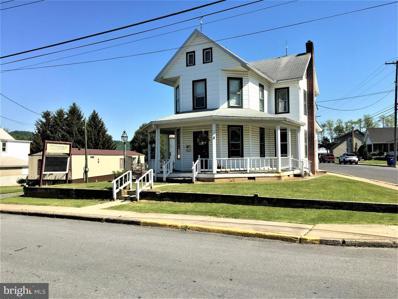 318-322-  E. North Street, Mcconnellsburg, PA 17233 - #: PAFU104936