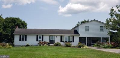 19842 Great Cove Road, Mc Connellsburg, PA 17233 - #: PAFU2000058