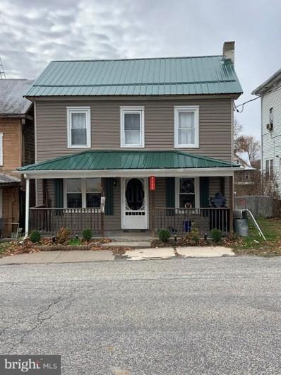 8400 Ashman Street, Three Springs, PA 17264 - #: PAHU101358
