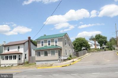 695 Ridgley Street, Orbisonia, PA 17243 - #: PAHU101588