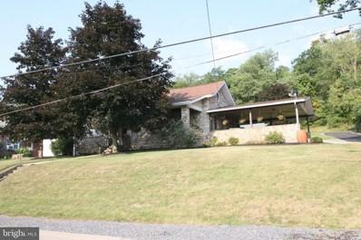 21156 Main Street, Shade Gap, PA 17255 - #: PAHU101674