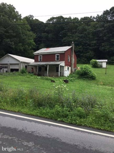 11594 Route 35 S, Mifflin, PA 17058 - #: PAJT100520