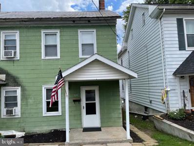 510 North Street, Mifflintown, PA 17059 - #: PAJT2000036