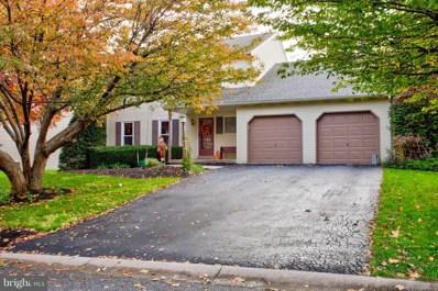 735 Westover Drive, Lancaster, PA 17601 - MLS#: PALA100040