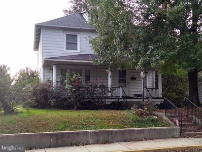 428 N Bridge Street, Christiana, PA 17509 - MLS#: PALA100048