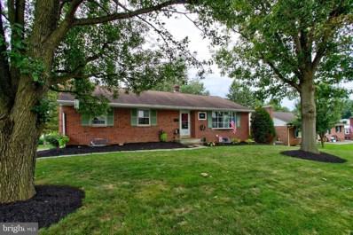 532 Oak Ridge Drive, Millersville, PA 17551 - #: PALA100115