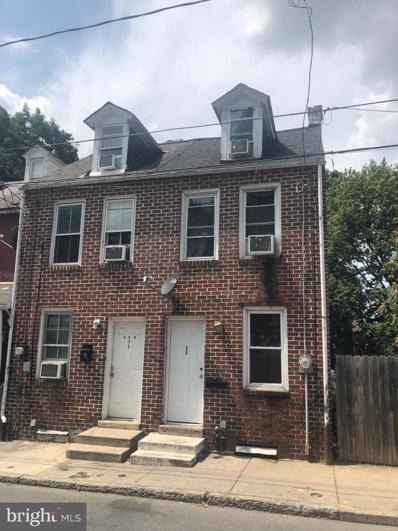 520 Green Street, Lancaster, PA 17602 - #: PALA100255