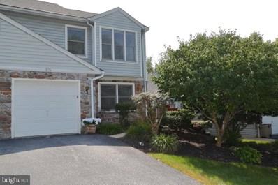 105 Mountainstone Drive, Elizabethtown, PA 17022 - #: PALA100269