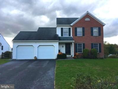 104 Willow Ridge, New Holland, PA 17557 - MLS#: PALA100472
