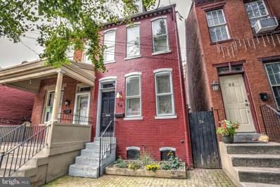 54 Howard Avenue, Lancaster, PA 17602 - #: PALA101000