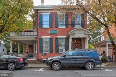 62 E Main Street, Lititz, PA 17543 - #: PALA101024