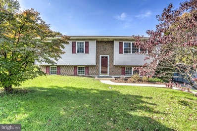 754 Ferndale Road, Mount Joy, PA 17552 - MLS#: PALA101068