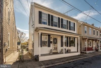 21 W Gramby Street, Manheim, PA 17545 - #: PALA101096