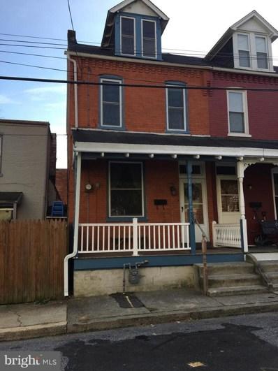 534 Spruce Street, Lancaster, PA 17603 - MLS#: PALA101108