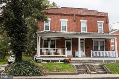 111 N Prince Street, Millersville, PA 17551 - #: PALA101170