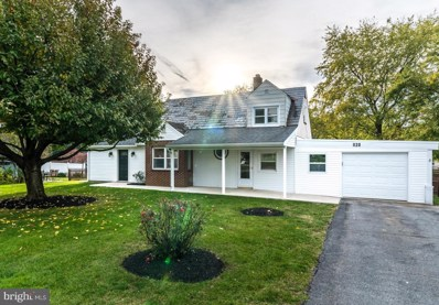 120 Lefever Road, Mount Joy, PA 17552 - #: PALA101176