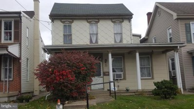 322 W High Street, Manheim, PA 17545 - #: PALA101252