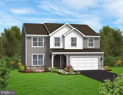 418 Jared Way UNIT LOT 28, New Holland, PA 17557 - #: PALA101270