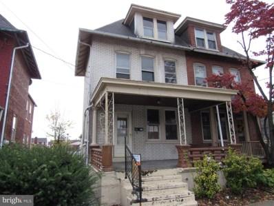 32 S 9TH Street, Columbia, PA 17512 - MLS#: PALA101294