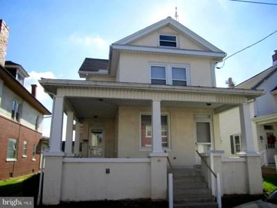 11 W Stiegel Street, Manheim, PA 17545 - #: PALA101312