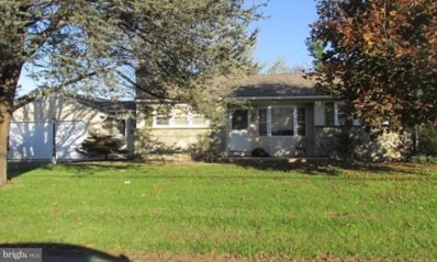 1149 Simmontown Road, Gap, PA 17527 - MLS#: PALA101360