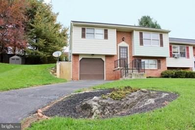 206 Brewster Drive, Lancaster, PA 17603 - #: PALA101396