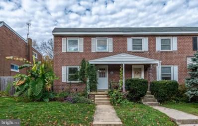 1227 Fremont Street, Lancaster, PA 17603 - MLS#: PALA101406
