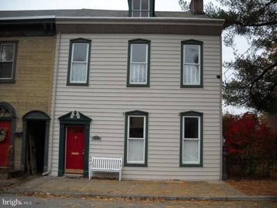 232 W Market Street, Marietta, PA 17547 - MLS#: PALA101414