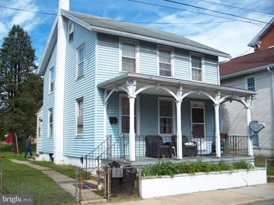 107 E Slokom Avenue, Christiana, PA 17509 - MLS#: PALA101486