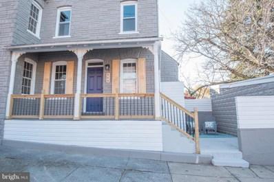 549 E Marion Street, Lancaster, PA 17602 - #: PALA101586