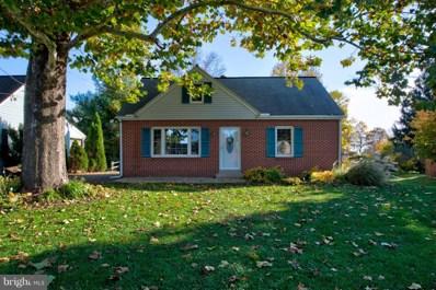 218 Pinkerton Road, Mount Joy, PA 17552 - MLS#: PALA101646