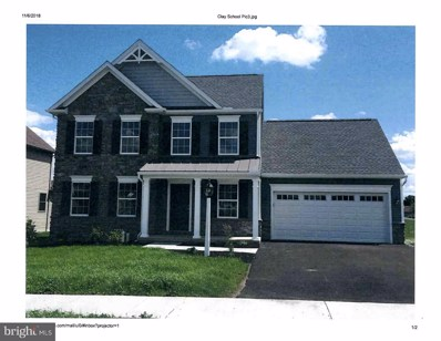 -  Scenic Trail Drive, Quarryville, PA 17566 - #: PALA101650