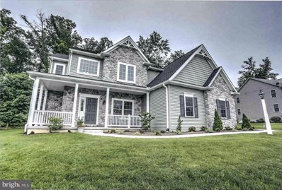 -  Scenic Trail Drive, Quarryville, PA 17566 - #: PALA101660