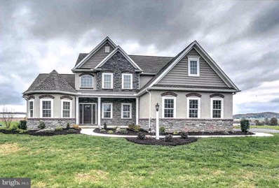 -  Scenic Trail Drive, Quarryville, PA 17566 - #: PALA101680